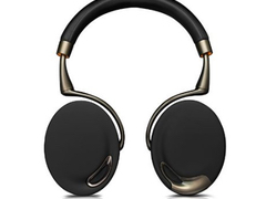 Mark Finally Orders the Parrot Zik